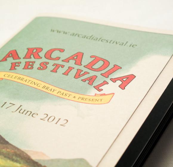 Arcadia Festival