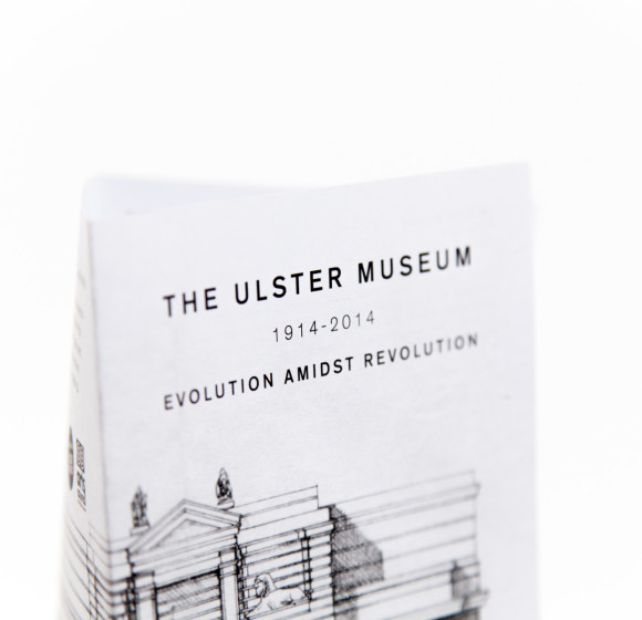 The Ulster Museum – Evolution Amidst Revolution